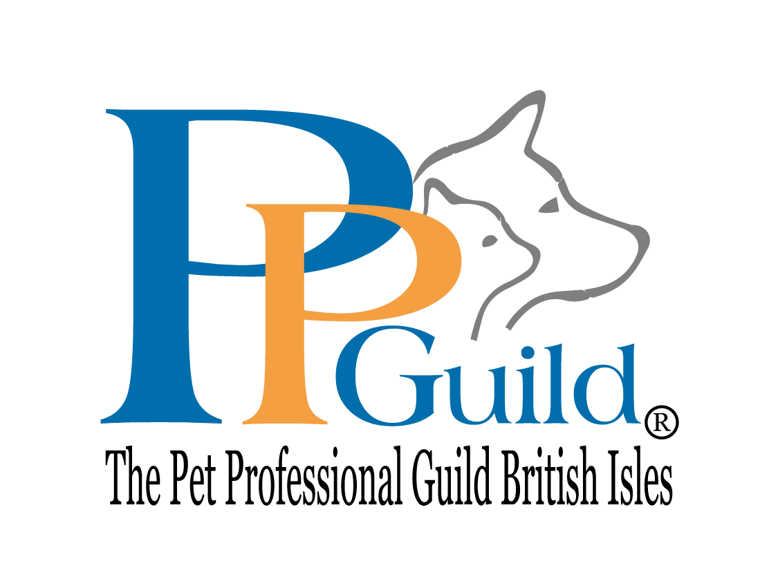 PPGBI Logo The Pet Professional Guild British Isles.T-shirts