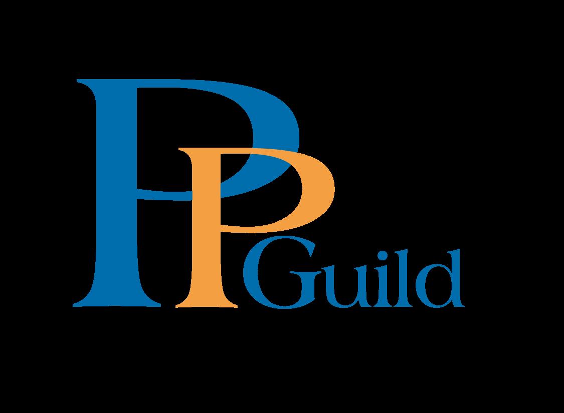 PPGBI Logo The Pet Professional Guild British Isles.T-shirts